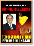 Buku Transformational Leadership