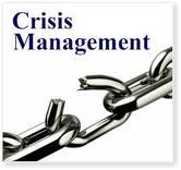 krisis manajemen